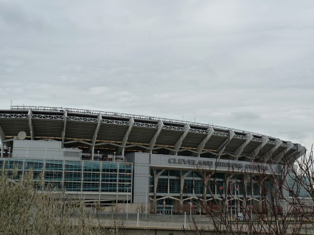 Cleveland Browns Stadium: Home of the Cleveland Browns